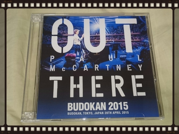 PAUL McCARTNEY / BUDOKAN 2015_b0042308_23100294.jpg