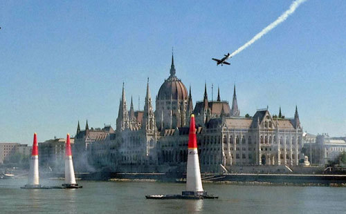 Red Bull AIR RACE_c0089242_08561286.jpg