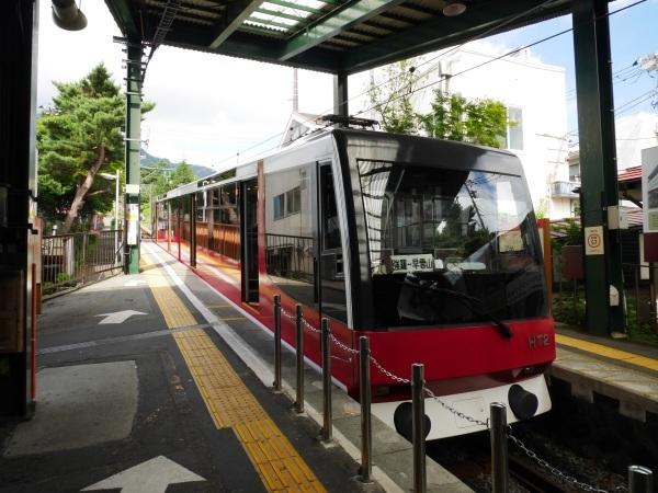 箱根登山電車と箱根ケーブルカー_a0351368_22295973.jpg