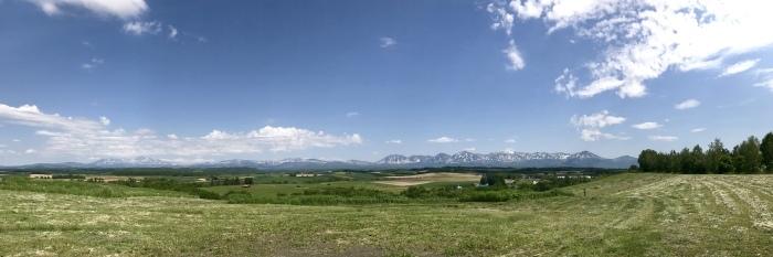 【美瑛サイクリング(5)】北海道旅行 - 15 -_f0348831_23322746.jpg