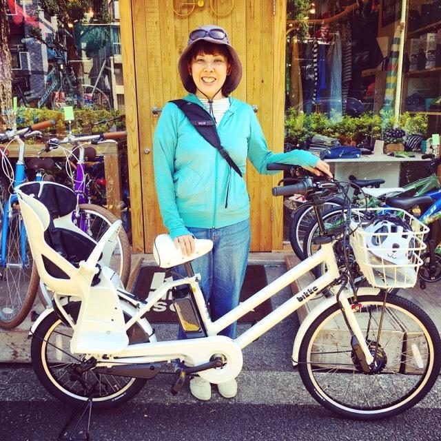 『バイシクルファミリー』bikke Yepp ビッケ GRI MOB トートBOX EZ ハイディ ステップクルーズ 電動自転車 おしゃれ自転車_b0212032_21165984.jpg