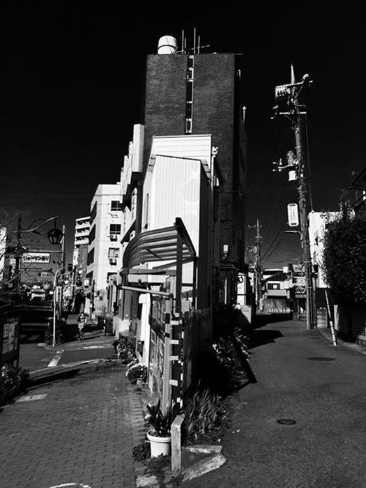 大田区山王 / iPhone 6_c0334533_01035283.jpg