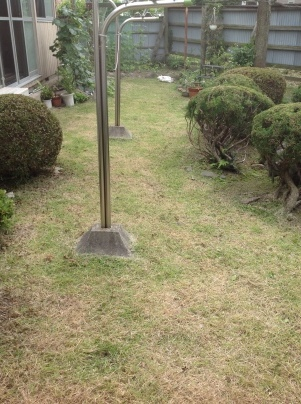 庭木剪定_c0186441_19444439.jpg