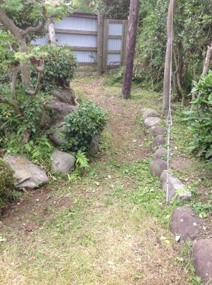 庭木剪定_c0186441_19473306.jpg