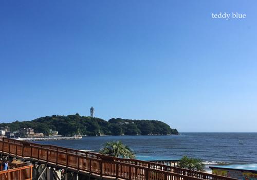 Enoshima summer feeling  江の島 サマーフィーリング_e0253364_14421985.jpg
