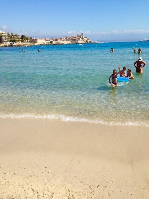 南仏旅行 〜碧い海Côte d\'Azurへ〜_c0194065_23194136.jpeg