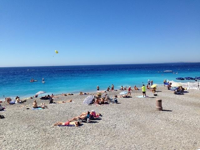 南仏旅行 〜碧い海Côte d\'Azurへ〜_c0194065_23195797.jpeg