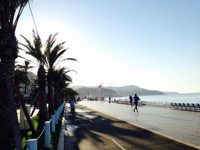 南仏旅行 〜碧い海Côte d\'Azurへ〜_c0194065_23200961.jpeg