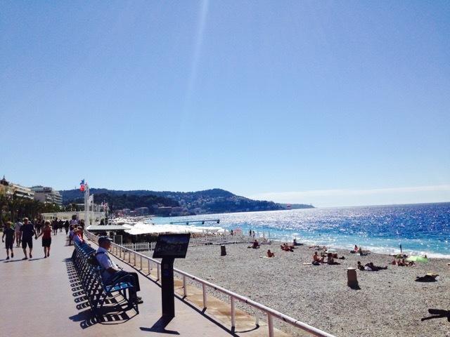 南仏旅行 〜碧い海Côte d\'Azurへ〜_c0194065_23203824.jpeg