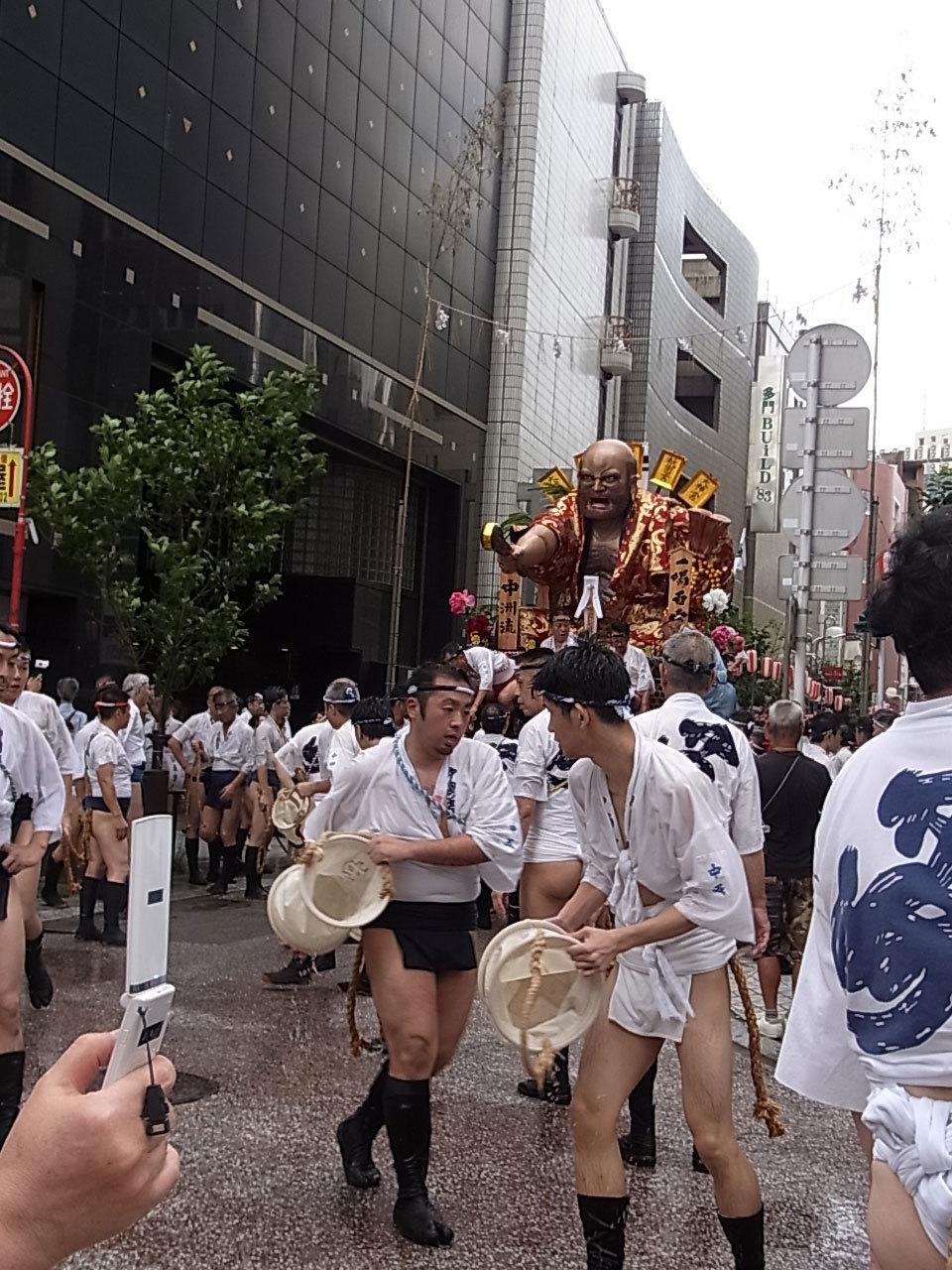 博多祇園山笠.....今年も..._d0127182_16092179.jpg