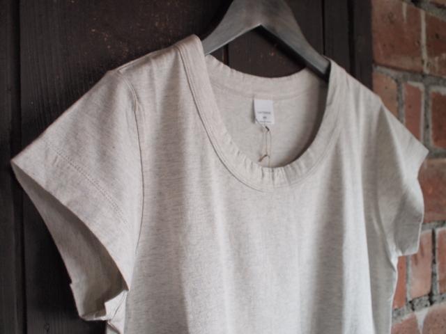 ふわふわTシャツです。_d0228193_10410244.jpg