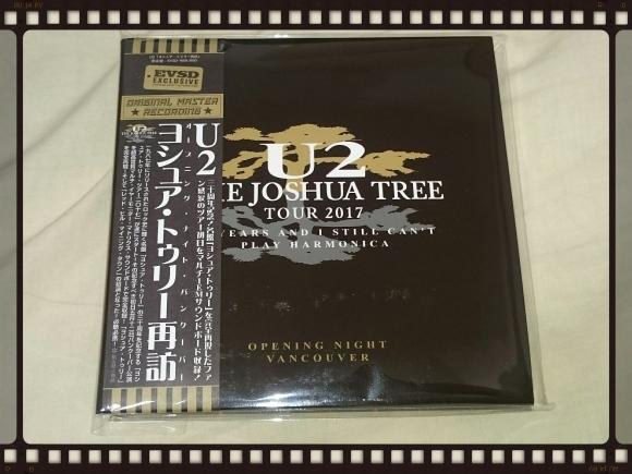 U2 / THE JOSHUA TREE TOUR 2017 30 YEARS AND I STILL CAN\'T PLAY HARMONICA_b0042308_11312764.jpg
