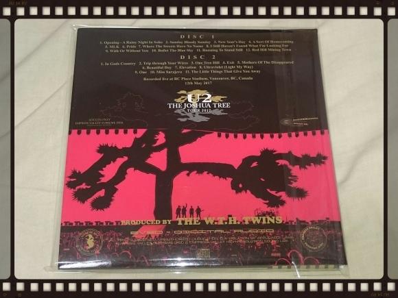U2 / THE JOSHUA TREE TOUR 2017 30 YEARS AND I STILL CAN\'T PLAY HARMONICA_b0042308_11315368.jpg
