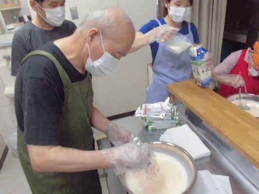 7/12 日中活動_a0154110_11005889.jpg