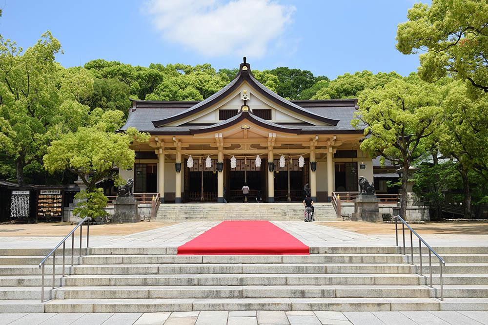太平記を歩く。 その92 「湊川神社」 神戸市中央区_e0158128_12142062.jpg