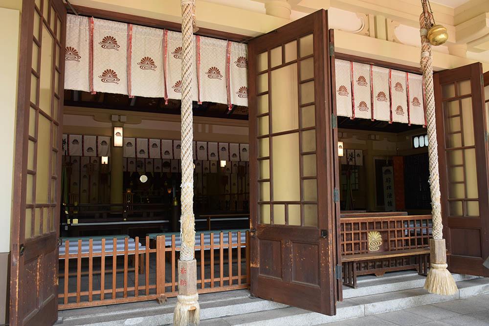 太平記を歩く。 その92 「湊川神社」 神戸市中央区_e0158128_13024958.jpg