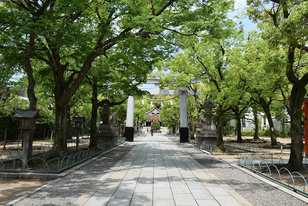 太平記を歩く。 その92 「湊川神社」 神戸市中央区_e0158128_13184796.jpg