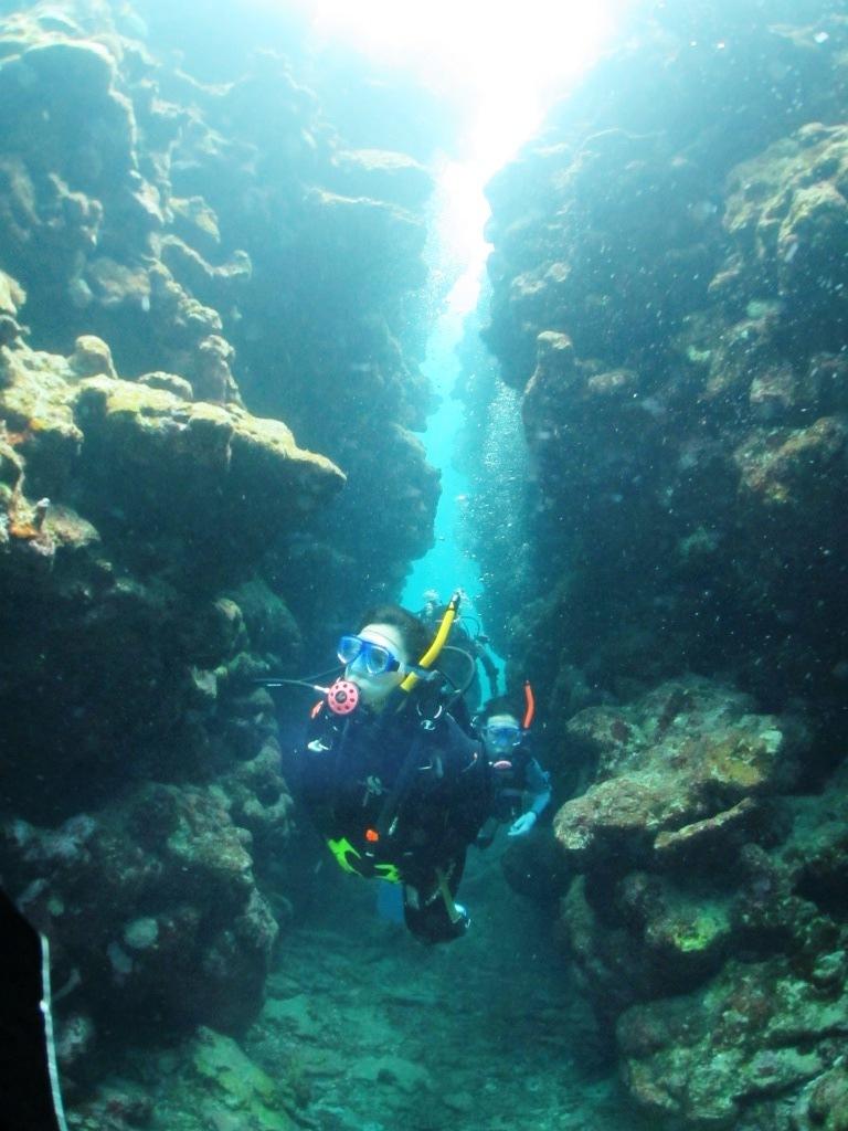 Dive with Hong Kong girls !!_a0189838_18491971.jpg