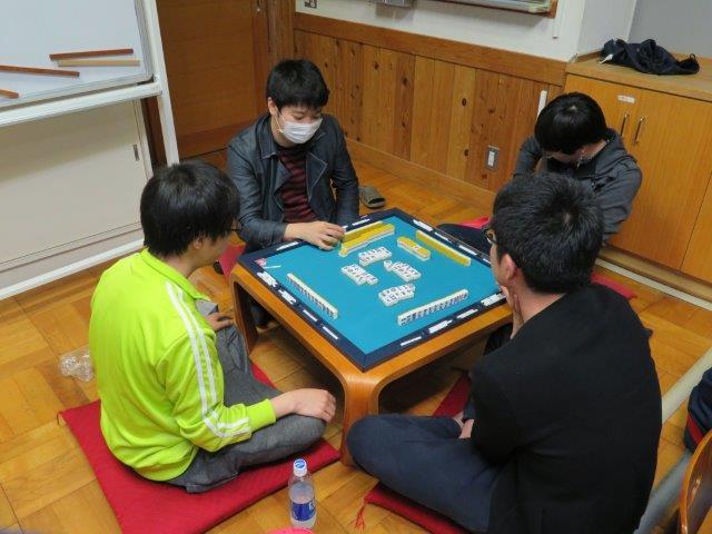 東京オフィス社員旅行INさる小 again_e0206865_22182377.jpg