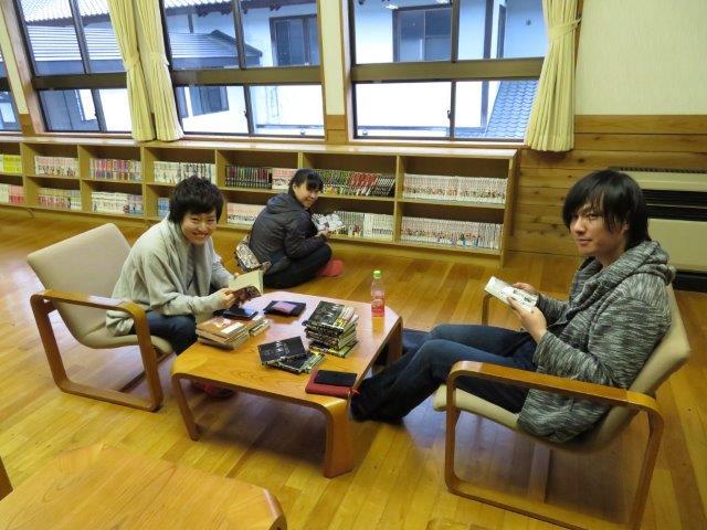 東京オフィス社員旅行INさる小 again_e0206865_2235392.jpg