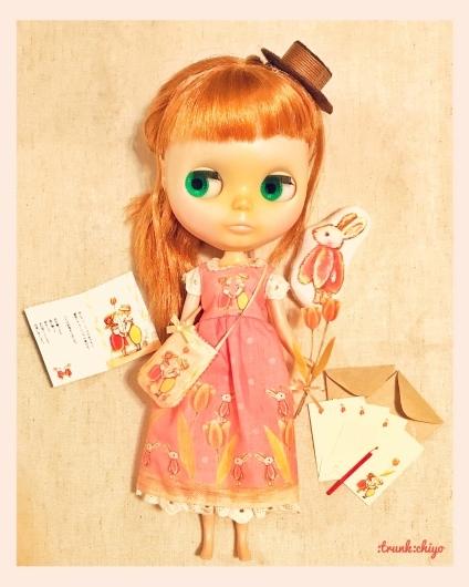 チューリップの子ども達ドレスセット*7/15〜7/30(販売開始7/15〜)FlowerGarden@JunieMoon新宿_f0223074_20574092.jpg
