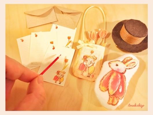 チューリップの子ども達ドレスセット*7/15〜7/30(販売開始7/15〜)FlowerGarden@JunieMoon新宿_f0223074_20583858.jpg