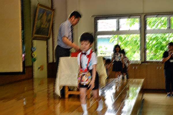 第二幼稚園のお誕生会です。(6月・7月)_d0353789_13563459.jpg