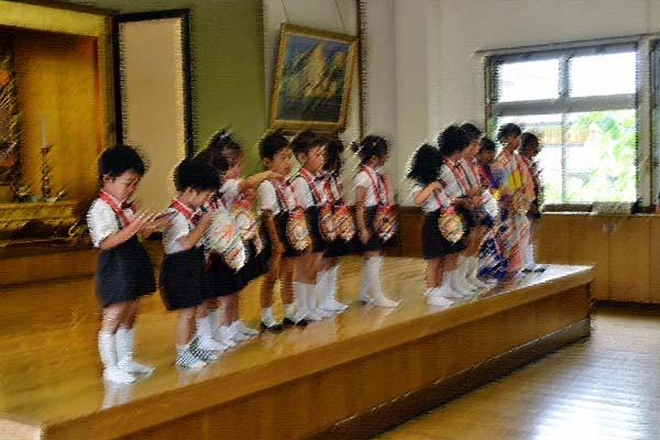 第二幼稚園のお誕生会です。(6月・7月)_d0353789_13565175.jpg