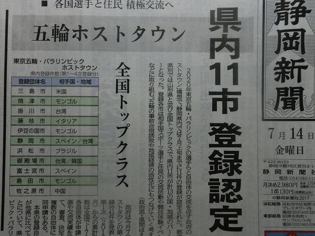 「出遅れ感」の富士市  講演会「スポーツと地方創生」を聴講して_f0141310_08105543.jpg