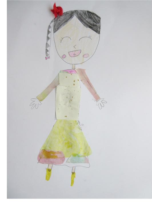 紙染め・デザイナーになってみよう・小学生クラス(比良)_f0211514_23070799.jpg