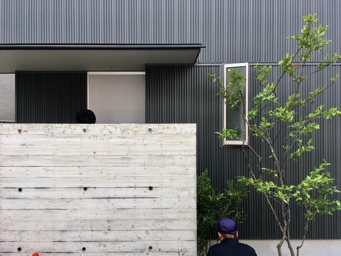 オープンハウスのお知らせ(杉並の家)_b0038919_12502739.jpg