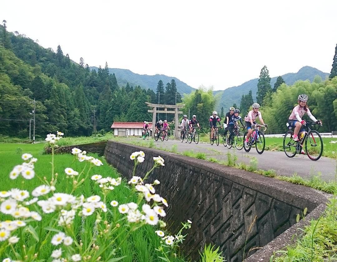 7月9日(日)に開催した 「voyAge cycling\'Meister Otake\'145」の日記♪_c0351373_15483330.jpg