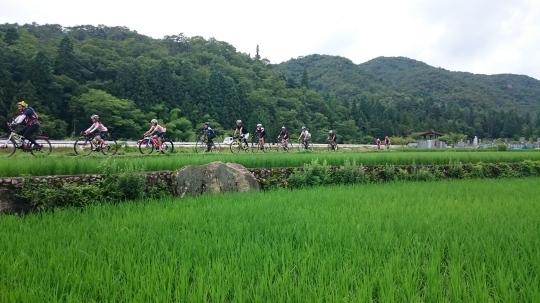 7月9日(日)に開催した 「voyAge cycling\'Meister Otake\'145」の日記♪_c0351373_16080067.jpg