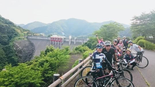 7月9日(日)に開催した 「voyAge cycling\'Meister Otake\'145」の日記♪_c0351373_16251829.jpg