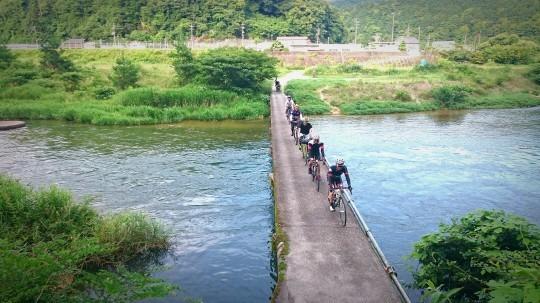7月9日(日)に開催した 「voyAge cycling\'Meister Otake\'145」の日記♪_c0351373_16253236.jpg