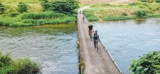 7月9日(日)に開催した 「voyAge cycling\'Meister Otake\'145」の日記♪_c0351373_16253823.jpg