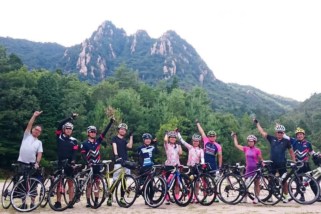 7月9日(日)に開催した 「voyAge cycling\'Meister Otake\'145」の日記♪_c0351373_16255144.jpg
