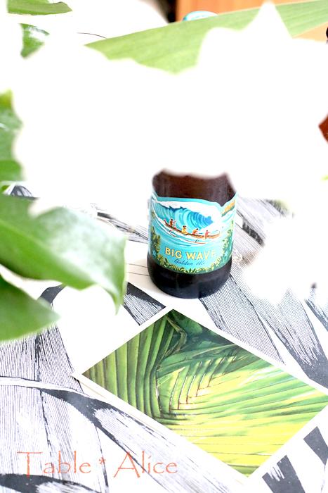 『 Me ke Aloha 』~ハワイから愛をこめて~_f0306287_22340243.jpg