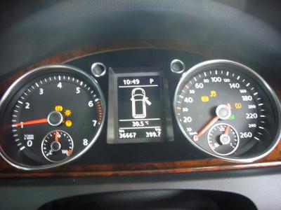 VW パサートヴァリアント (3C)警告灯点灯 修理_c0267693_14114090.jpg