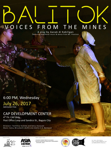 Balitok: Voices from the Mines【English】_b0128901_14061413.jpg