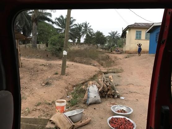 アフリカ旅行〜ガーナ編4−1〜ガーナ初の2人旅〜_e0220604_12460836.jpg
