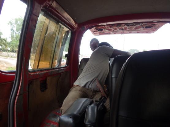 アフリカ旅行〜ガーナ編4−1〜ガーナ初の2人旅〜_e0220604_12463785.jpg