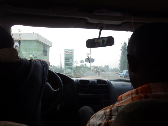 アフリカ旅行〜ガーナ編4−1〜ガーナ初の2人旅〜_e0220604_13071615.jpg