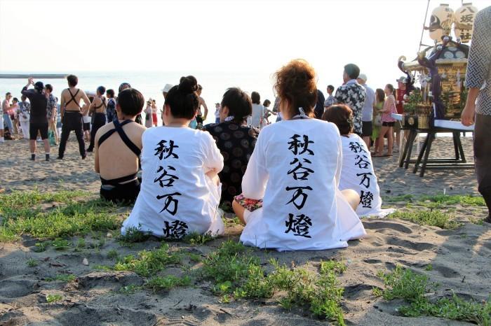 2017年 秋谷海岸 夏祭り_d0150720_12130348.jpg