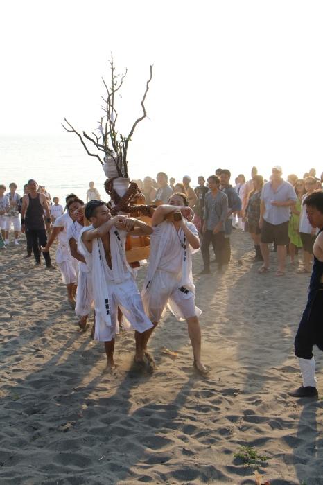 2017年 秋谷海岸 夏祭り_d0150720_12142654.jpg