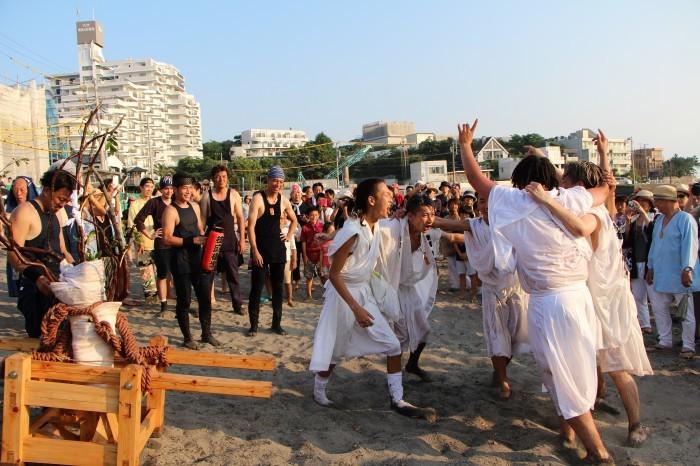2017年 秋谷海岸 夏祭り_d0150720_12145743.jpg