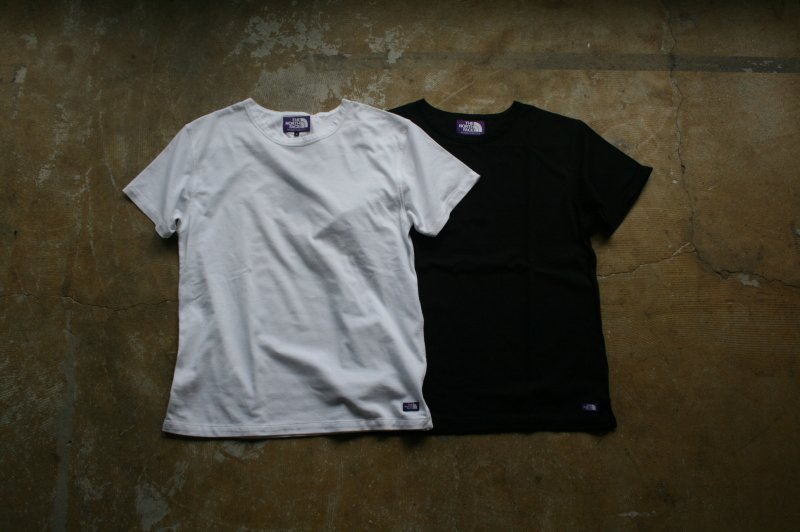 第3821回    H/S Crew Neck Jersey Shirt。_f0366424_11561634.jpg