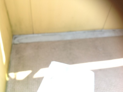 定期清掃_c0186441_11370563.jpg
