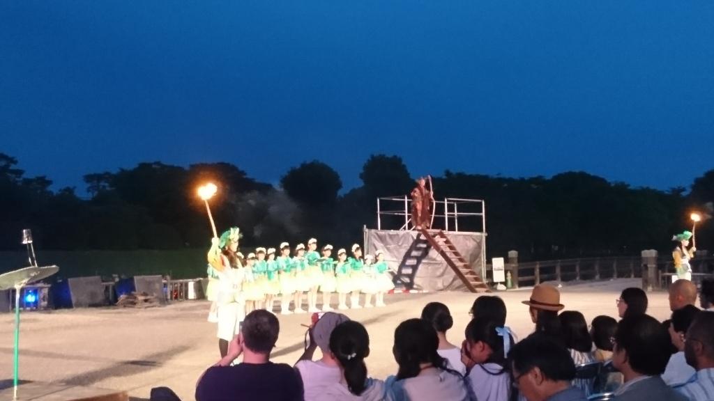 函館野外劇2017年。今年もまた、感動を呼ぶ_b0106766_23475626.jpg