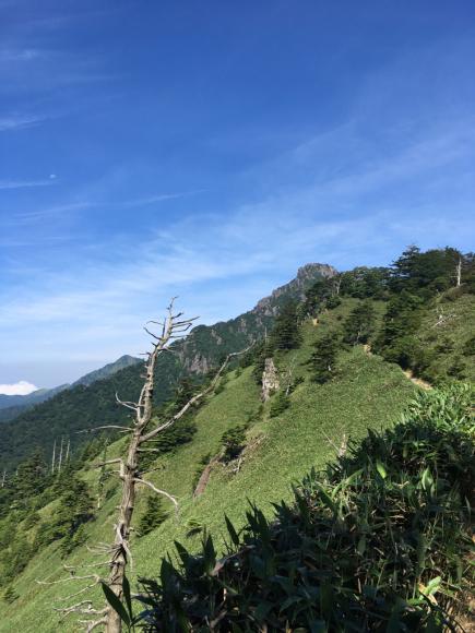 石鎚山(愛媛県)_d0339676_16025856.jpg